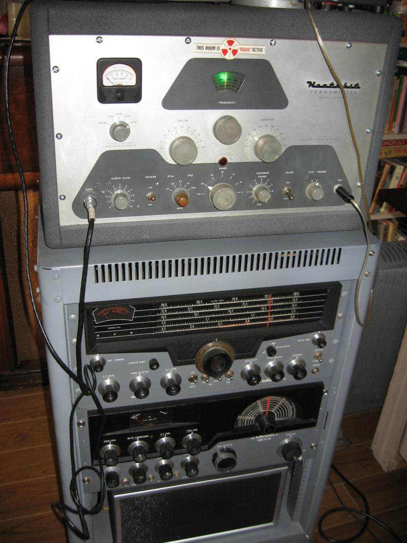 DX-100/HT-32/SX-101