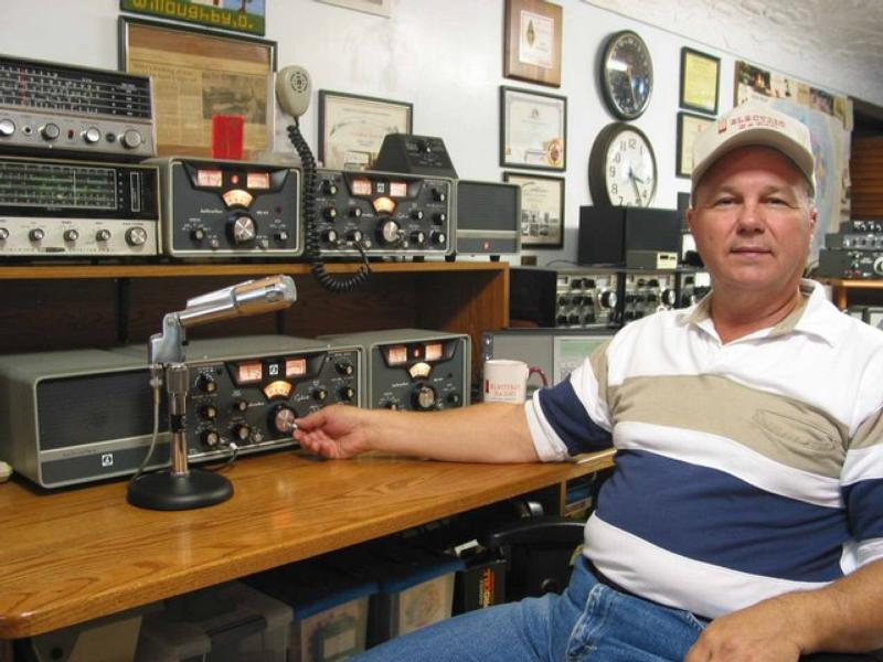 Jeff writes for Electric Radio magazine and is an accomplished technician with a long history in ham radio.