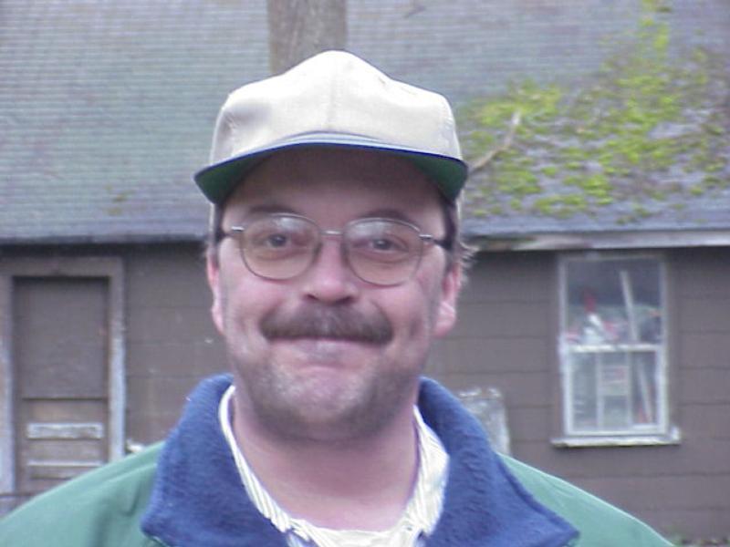 Michael Beachy, N8ECR (Sumitted by Jeff, WA8SAJ)