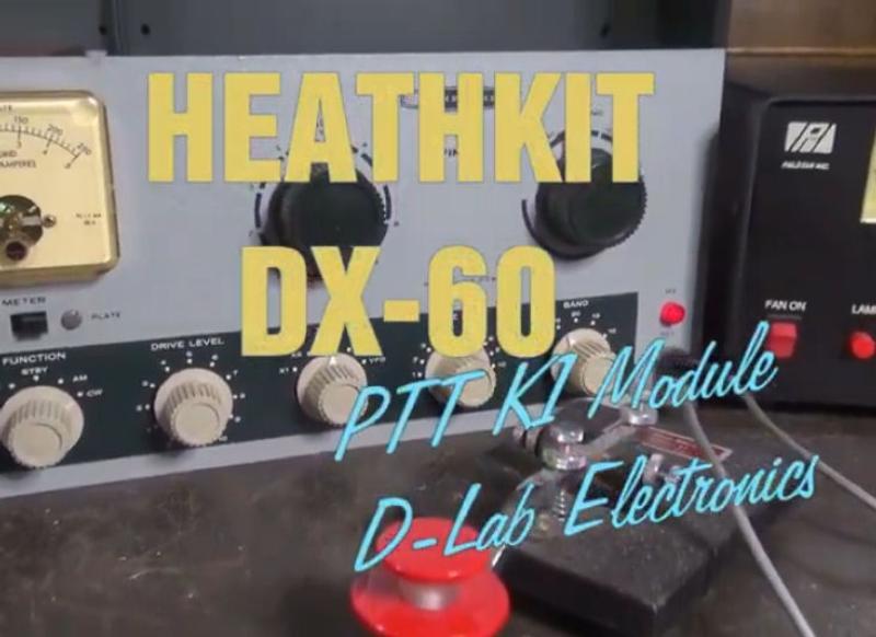 Heathkit Dx